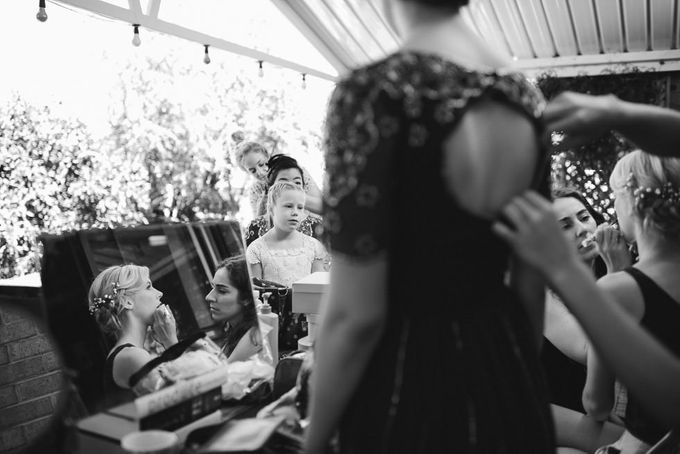 Tim and Laura Wedding by iZO Photography - 005