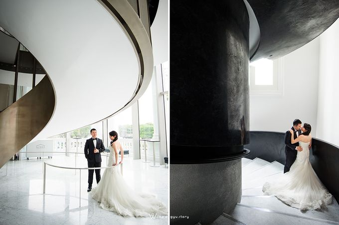 Eric and Yessica - Engagement by The Wagyu Story - 003