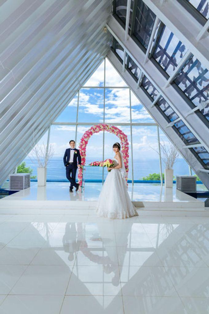 JJ & WN Wedding at The White Dove Chapel Banyan Tree by Max.Mix Photograph - 014