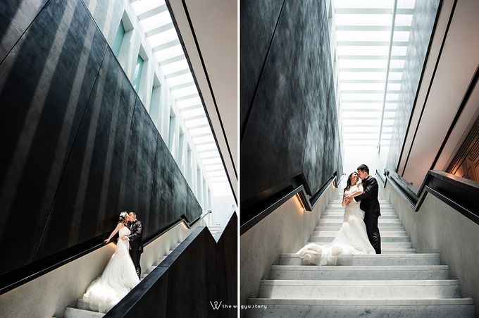 Eric and Yessica - Engagement by The Wagyu Story - 004
