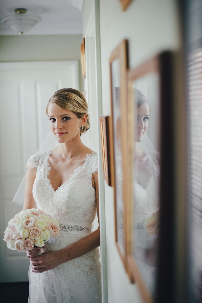 Hannah and James Wedding by iZO Photography - 030