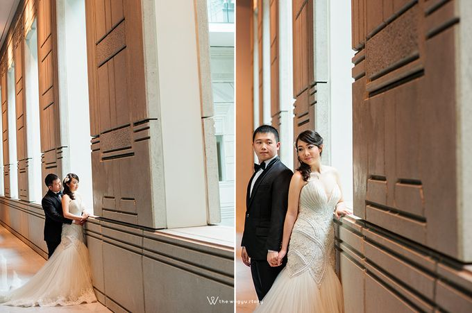 Eric and Yessica - Engagement by The Wagyu Story - 005