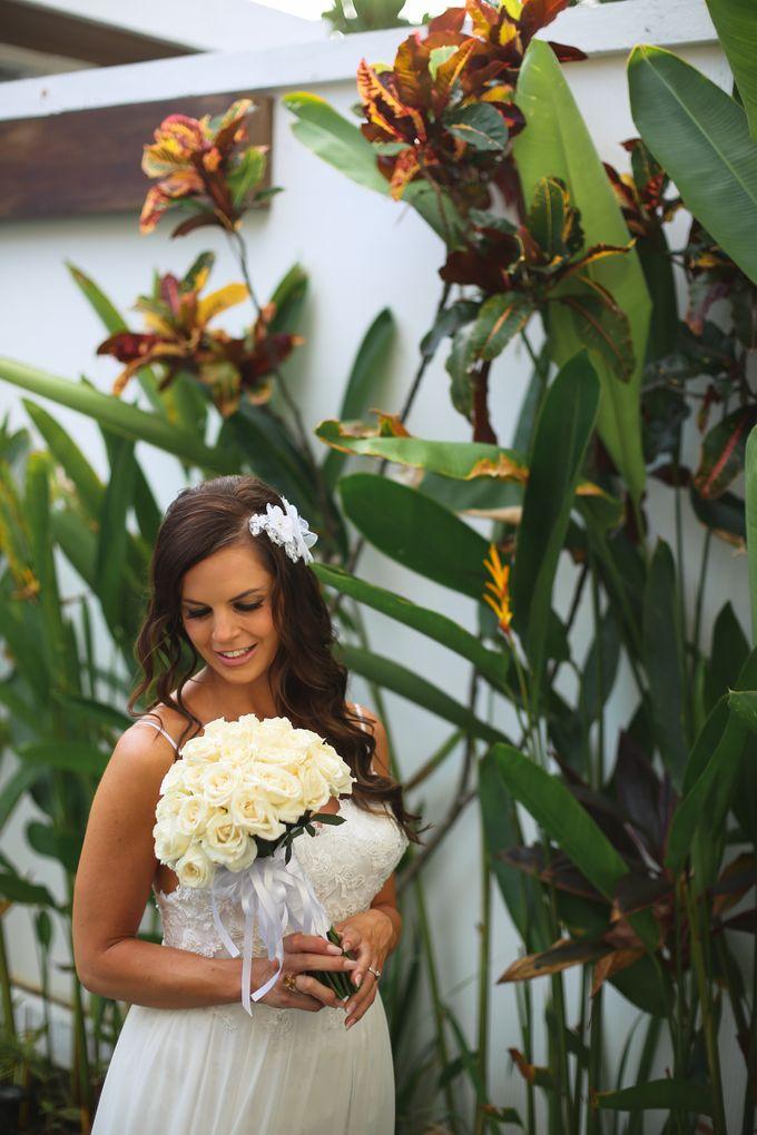 Alenka & Rob by Bali Exotic Wedding Organizer - 004