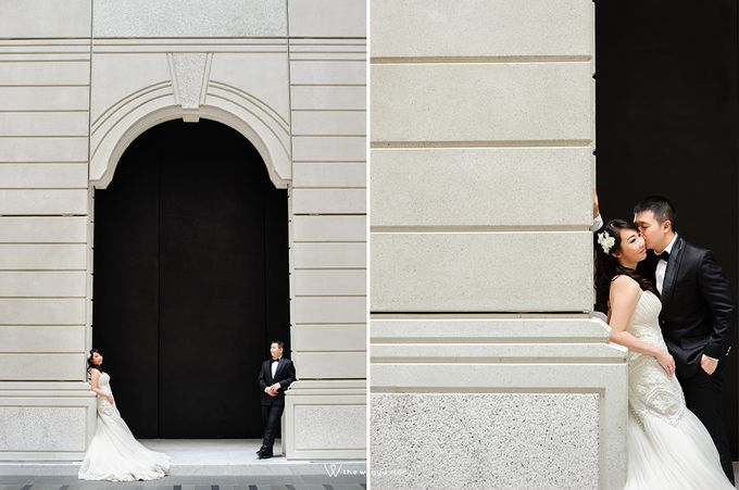 Eric and Yessica - Engagement by The Wagyu Story - 008