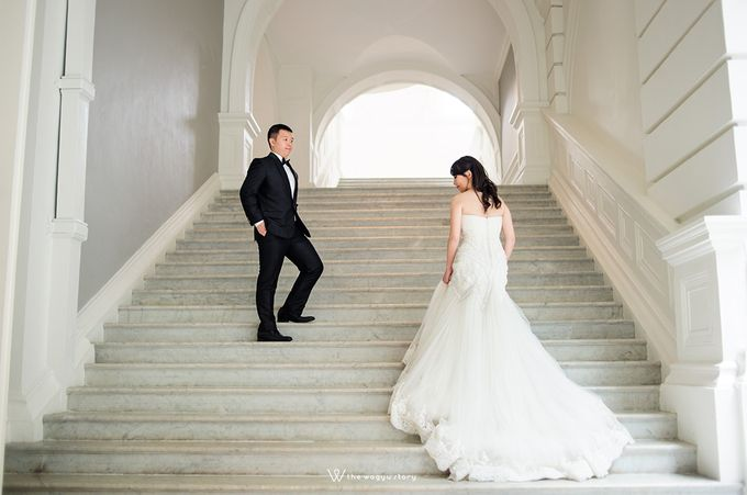 Eric and Yessica - Engagement by The Wagyu Story - 009