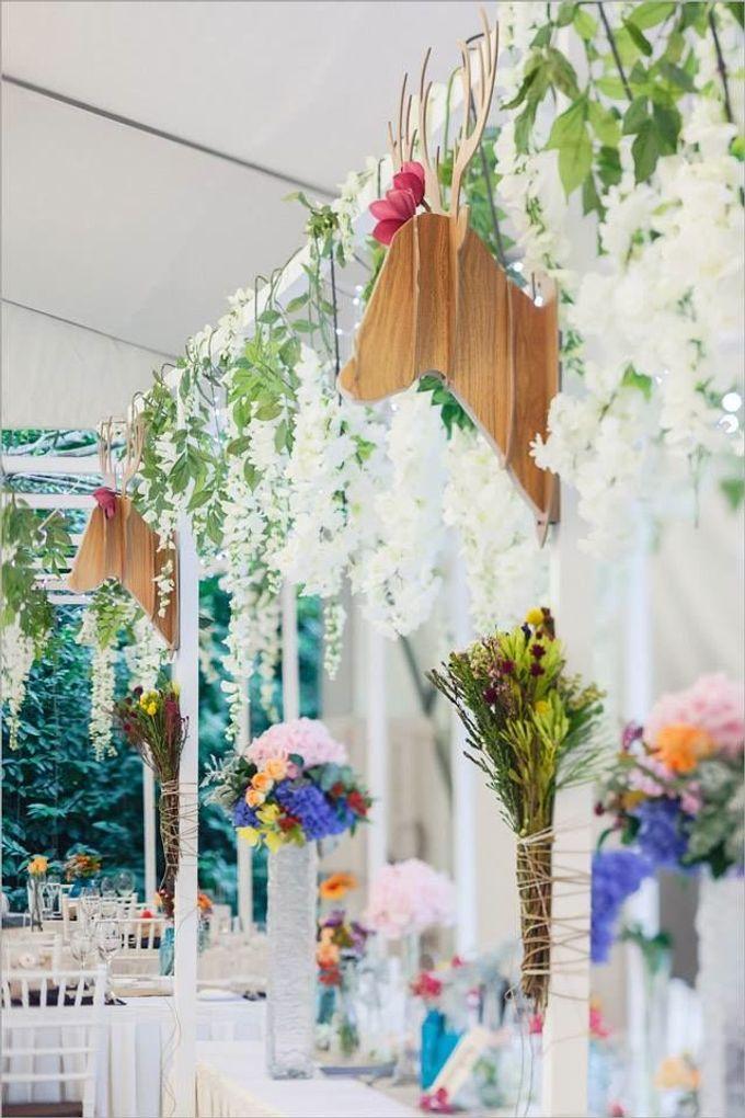 Outdoor Weddings by Spellbound Weddings - 002