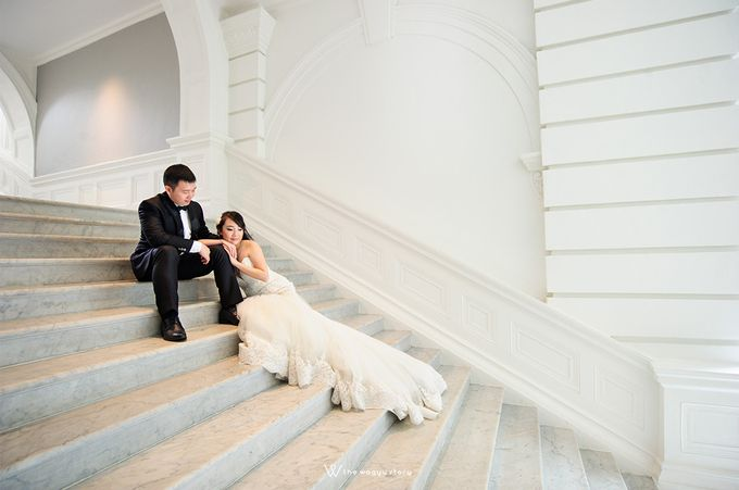 Eric and Yessica - Engagement by The Wagyu Story - 010