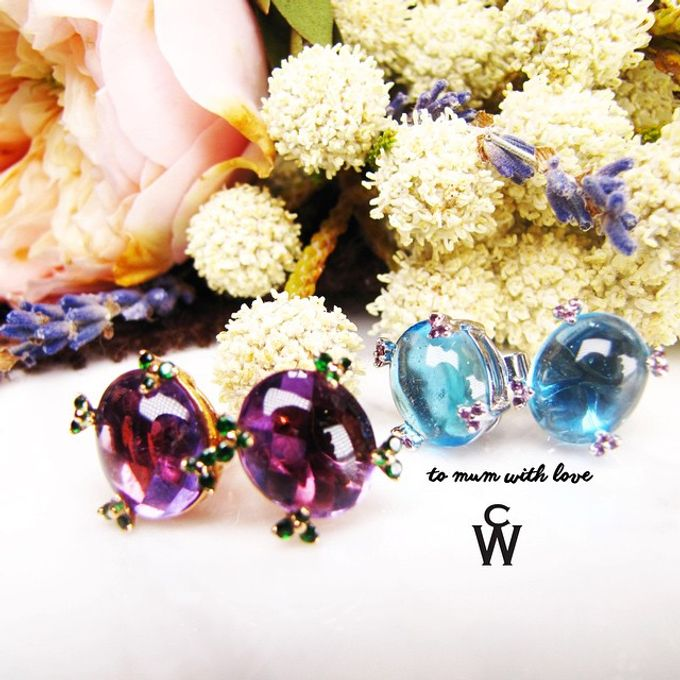 Engagement Rings by CW Jewels - 038