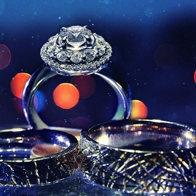Engagement Rings by CW Jewels - 039