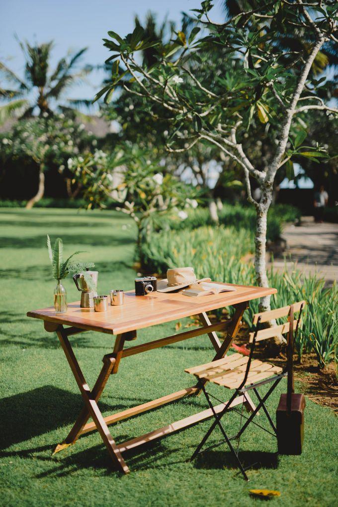 Ed & Fern @ Khayangan Estate by Bali Dream Day - 011