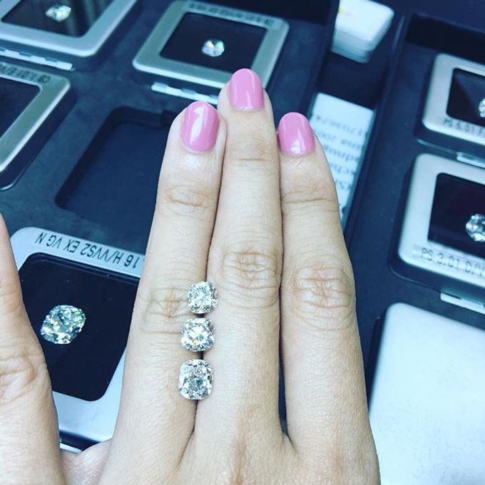Engagement Rings by CW Jewels - 014