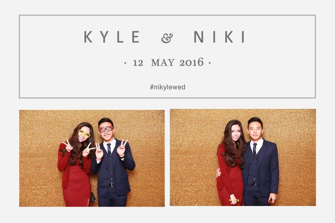 Kyle Niki by The Forever Films - 004