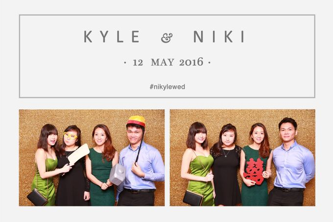 Kyle Niki by The Forever Films - 005