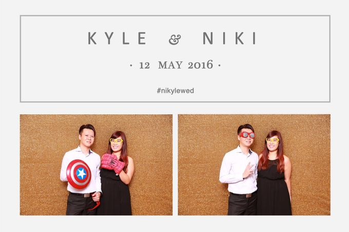Kyle Niki by The Forever Films - 007