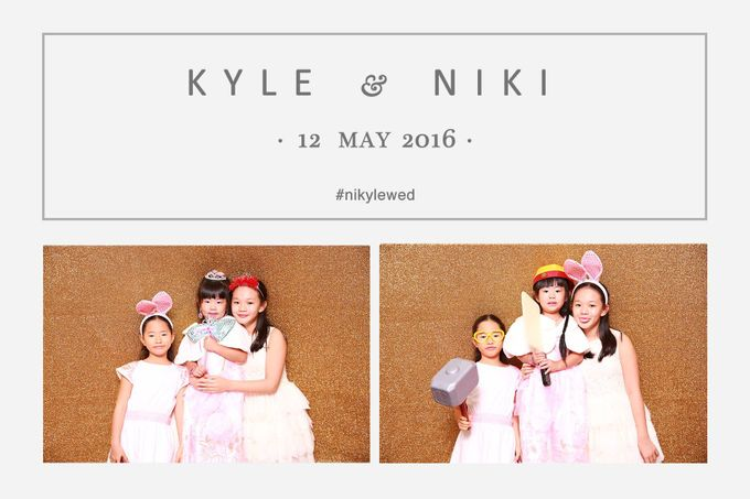 Kyle Niki by The Forever Films - 008