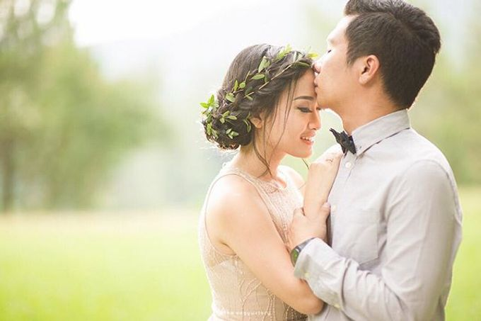 It Takes Two to Tango - Engagement Session by Tata by The Wagyu Story - 036