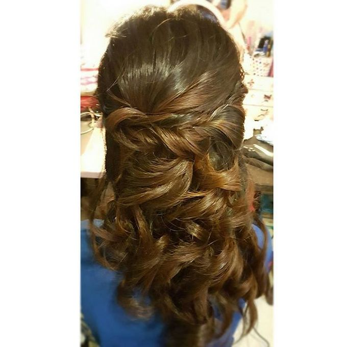 Hairstyling by Après Makeup - 005