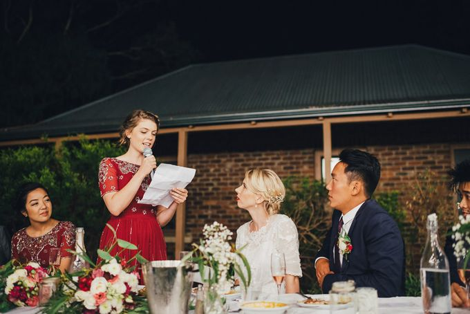 Tim and Laura Wedding by iZO Photography - 047