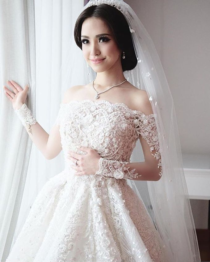 Fairy Tail Wedding Gowns. Finest Modern Fairy Tale Wedding Dresses ...