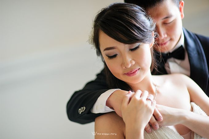Eric and Yessica - Engagement by The Wagyu Story - 014