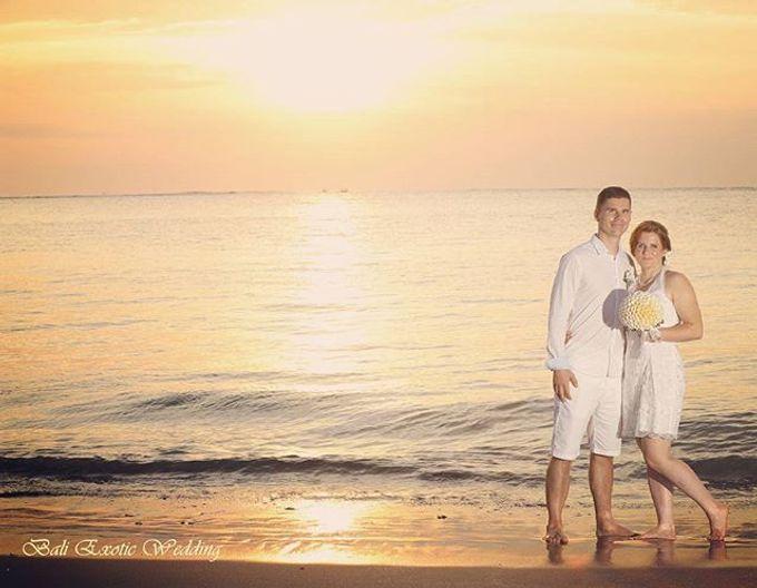 Wedding Bali by Bali Exotic Wedding Organizer - 005