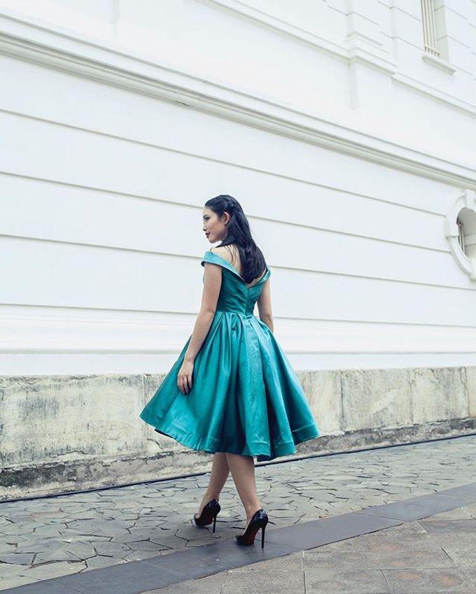 Portfolio One by Felita Wirawan Studio - 006