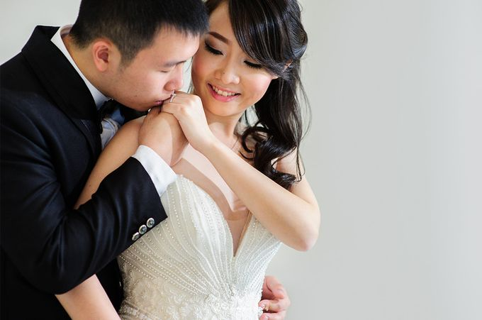 Eric and Yessica - Engagement by The Wagyu Story - 015