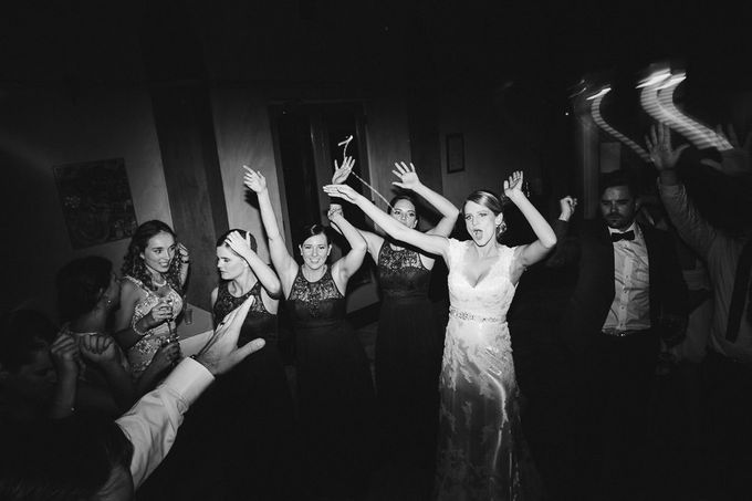 Hannah and James Wedding by iZO Photography - 047