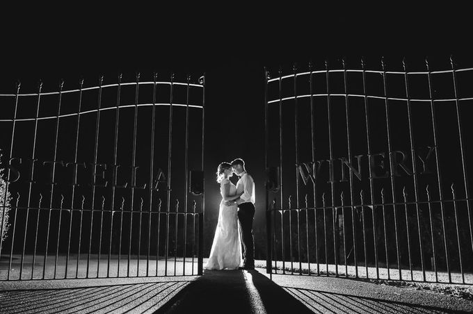 Hannah and James Wedding by iZO Photography - 049