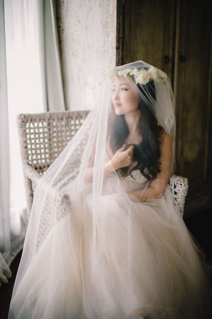 Catch Your Dreams Boho Wedding by Hari Indah Wedding Planning & Design - 007