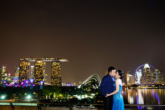 Eric and Yessica - Engagement by The Wagyu Story - 024