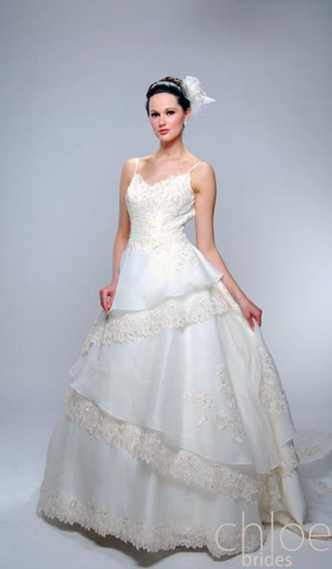 Collection Brides 5