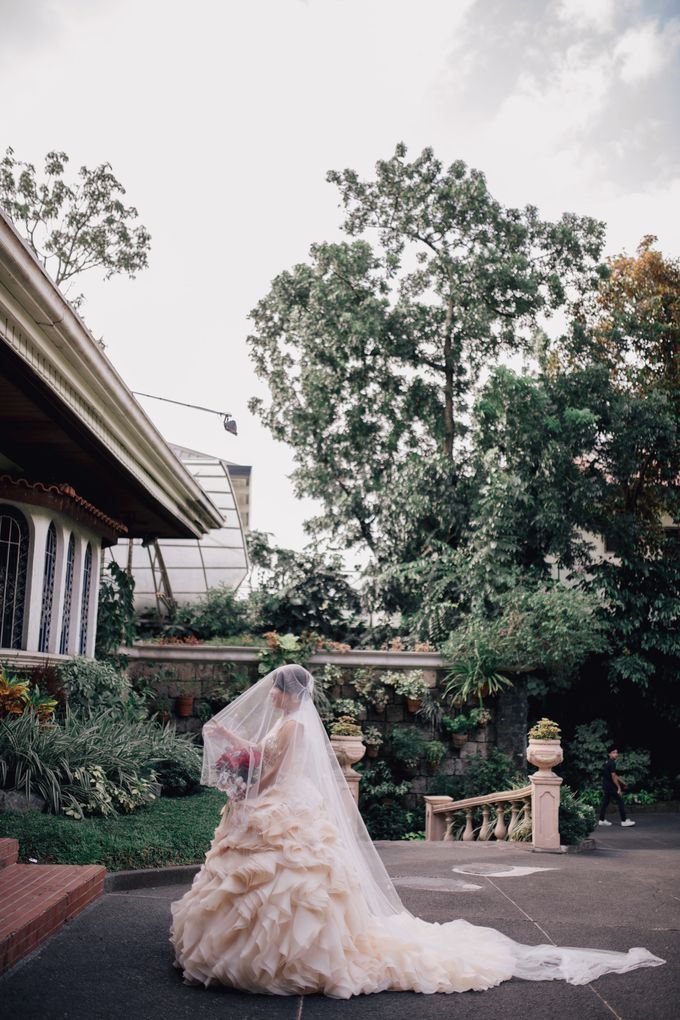 Fernwood Gardens Wedding - Kevin and Joyce by David Garmsen Photo and Video - 010