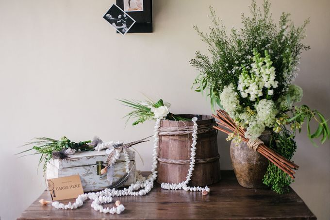 Catch Your Dreams Boho Wedding by Hari Indah Wedding Planning & Design - 002
