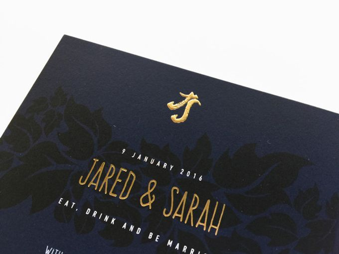 PYOD - Jared & Sarah by PINE ON PAPER - 002