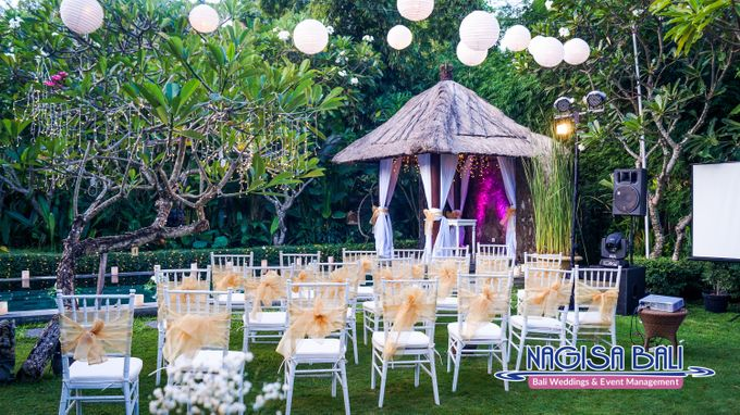 Villa Balidamai by Nagisa Bali - 006