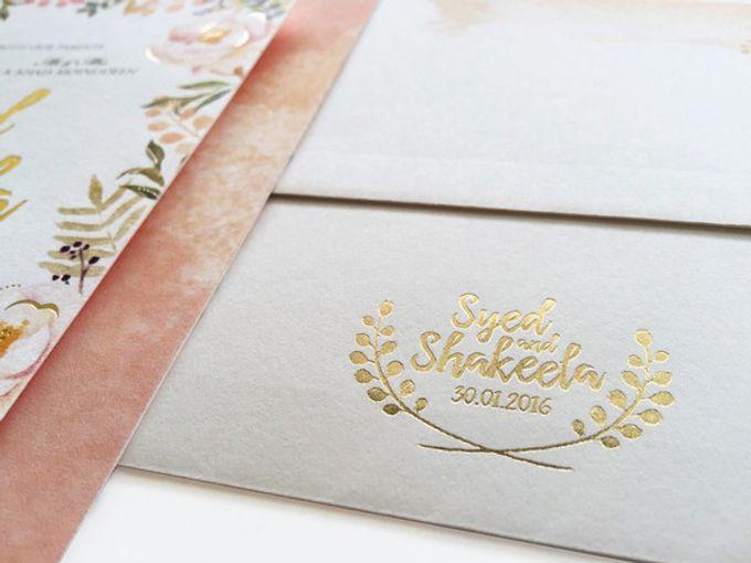 Custom - Syed & Shakeela by PINE ON PAPER - 004