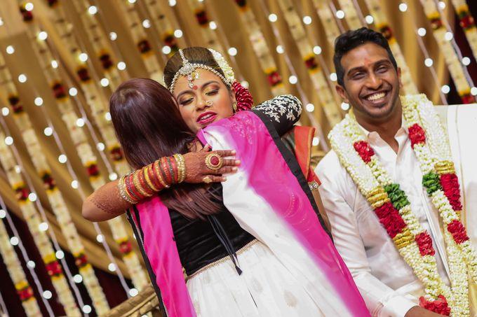 Hindu Wedding | Prakash & Vidhya by PaperFilm Studios - 009