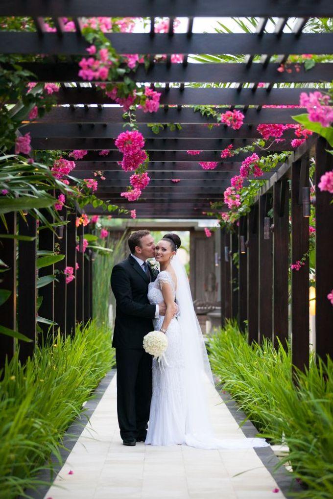 Wedding @ Semara Luxury Villa by THE UNGASAN CLIFFTOP RESORT BALI  - 017