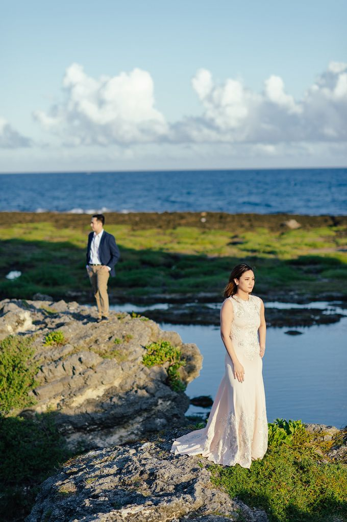 Armin & Reichelle Engagement by Blissful House Digital - 005