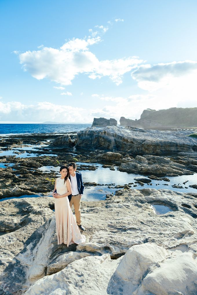 Armin & Reichelle Engagement by Blissful House Digital - 006