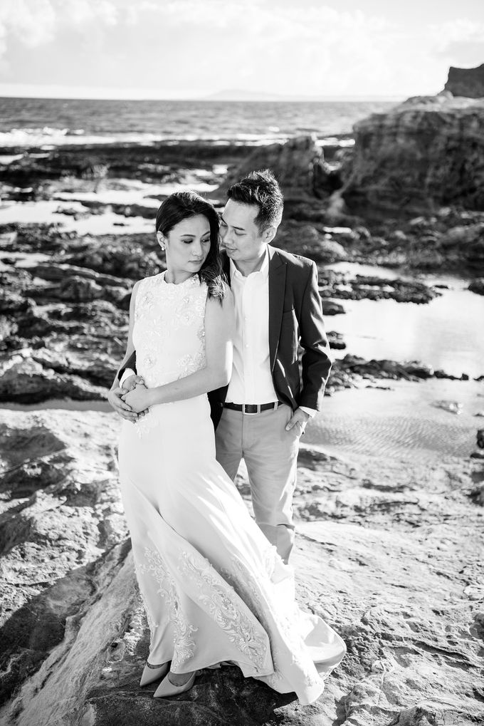Armin & Reichelle Engagement by Blissful House Digital - 007