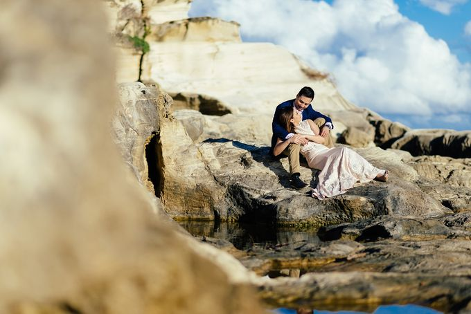 Armin & Reichelle Engagement by Blissful House Digital - 009