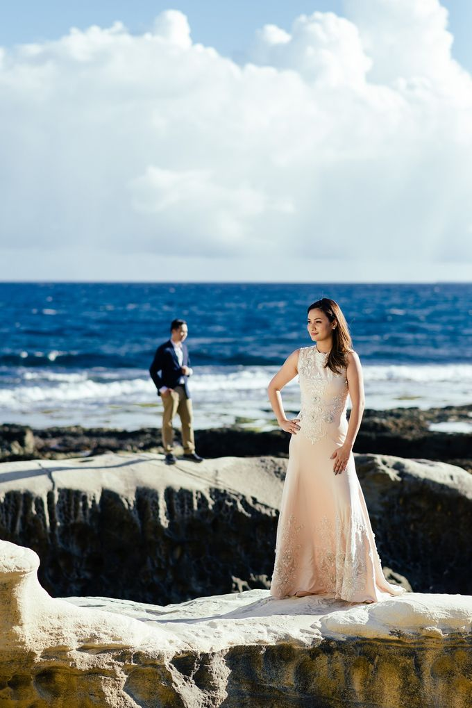 Armin & Reichelle Engagement by Blissful House Digital - 013