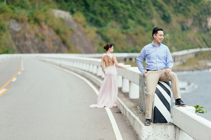 Armin & Reichelle Engagement by Blissful House Digital - 018