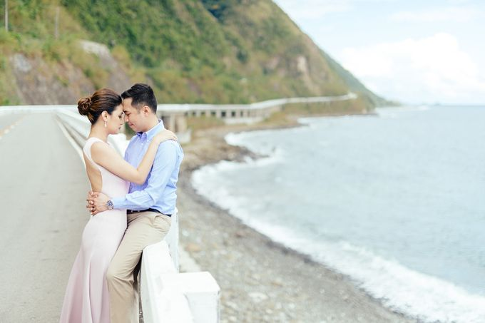 Armin & Reichelle Engagement by Blissful House Digital - 020