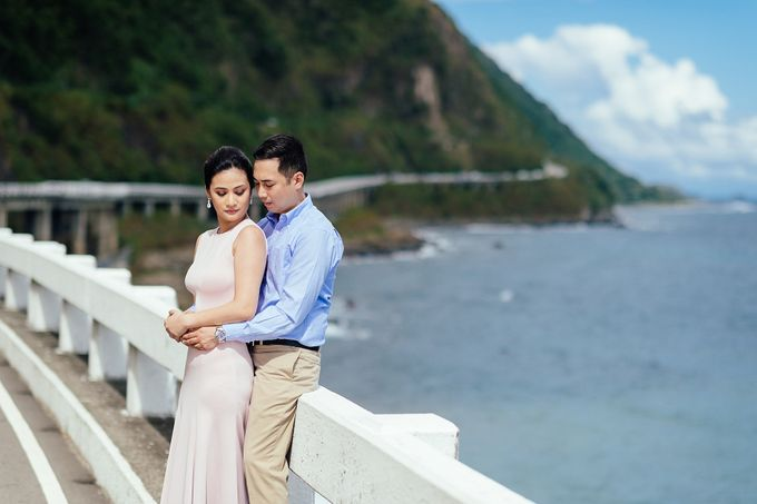 Armin & Reichelle Engagement by Blissful House Digital - 021