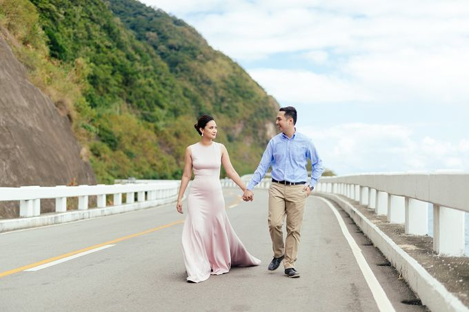 Armin & Reichelle Engagement by Blissful House Digital - 022