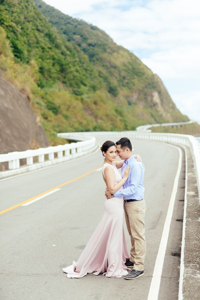 Armin & Reichelle Engagement by Blissful House Digital - 024