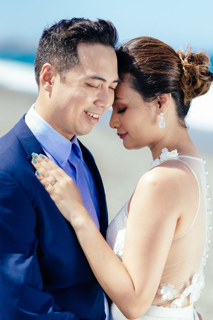 Armin & Reichelle Engagement by Blissful House Digital - 029